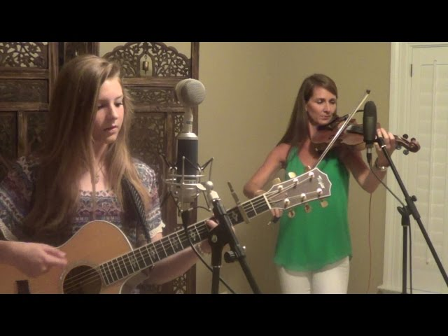 """Travelin Soldier"" Dixie Chicks Cover"