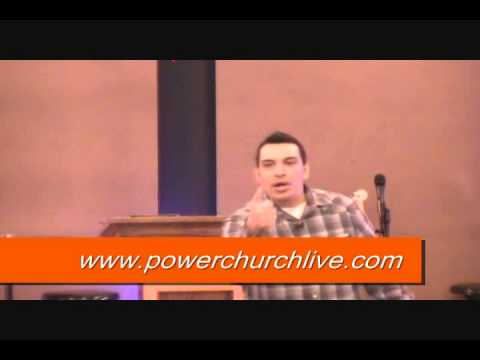 Breakout @ Power Church Amarillo
