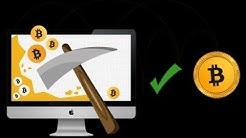 Doku Wie funktioniert Bitcoin Mining ARD deutsch