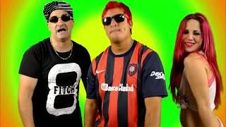 tengo todo lo que quieren las guachas   - me gusta ft charango -  video clip   final
