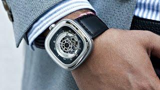 Элитные часы SevenFriday!! Скидки 70%!!Смотри!!(, 2016-05-03T10:51:56.000Z)