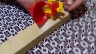 Tavuk suluklarının montajı