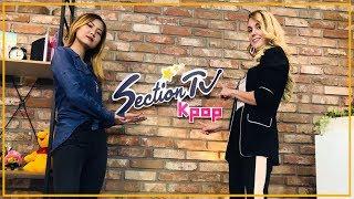 SectionTV KPOP l Jimin(BTS), Yugyeom(GOT7), Hoshi(Seventeen)_Boy Main Dancer Special (2)