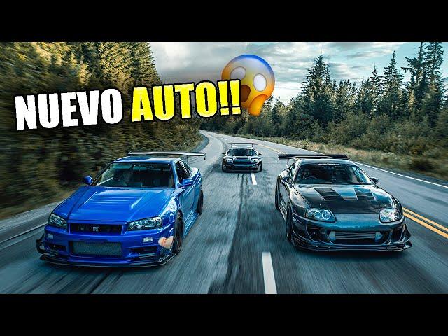 VOY A COMPRAR UN NUEVO AUTO *nuevo proyecto* || ALFREDO VALENZUELA