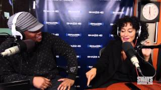 Tracee EllisRoss Freestyles on the Spot as T-Murda, Could This Be Best Female Actor/Rapper?