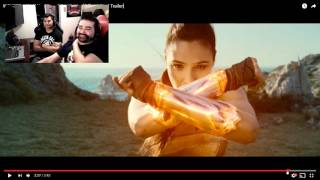 Wonder Woman Final Trailer Angry Reaction