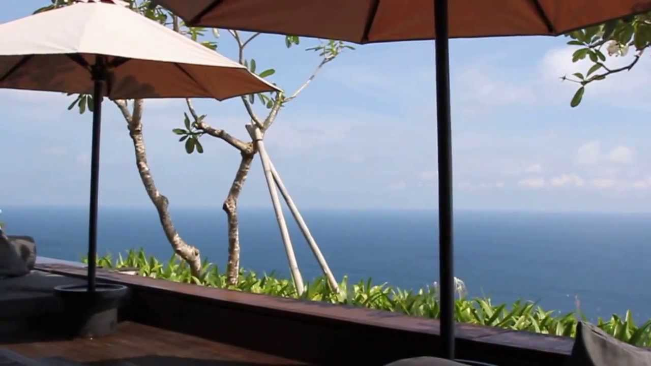 Afternoon Tea Bulgari Hotels Bali Youtube Voucher Hotel Intercontinental Resort Jimbaran