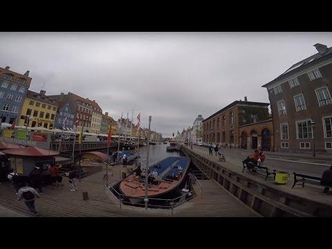 Copenhagen Part 2