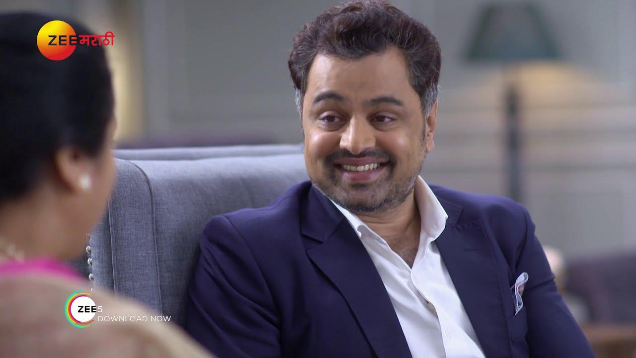 Tula Pahate Re | Best Scene | Episode - 28 | Subodh Bhave, Gaytri Datar |  Zee Marathi