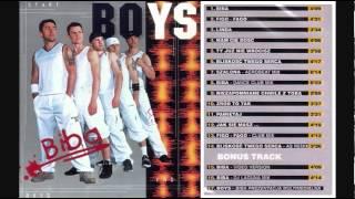 Boys - Biba (Laguna Mix) [2002]