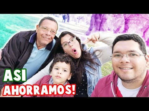CUANTO NOS CUESTA VIVIR EN PERU: Familia de 4! | Familia Gomocita