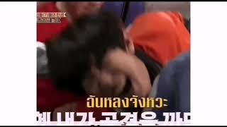 Gambar cover chanbaek moment: EXO'S Travel The World on Ladder Season 2 ep:1-25