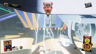 zombies in spaceland new transponder wall breach pile up glitch