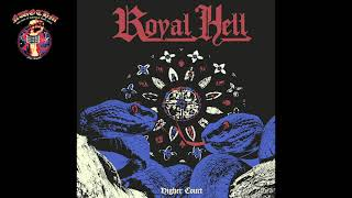 Royal Hell - Higher Court (2019)