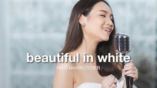 Beautiful In White - Shane Filan (Best Wedding Version) [Lyric Video]   Mild Nawin