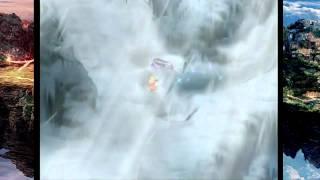 Baten Kaitos | Episode 26 | La contrée de glace