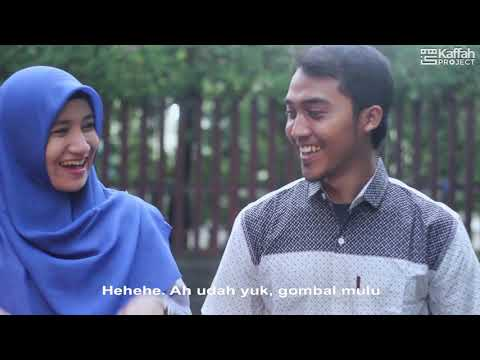 Alan & Amelia The Series #2 | Film Pendek - Kaffah Project