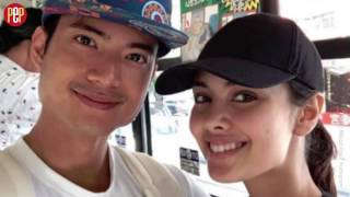 "Mikael Daez on marrying Megan Young: ""No. Not gonna happen now."""