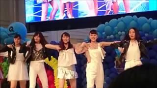 3月22日原駅ステージA 2ndシングル『キャノンボール/青い赤』発売です...