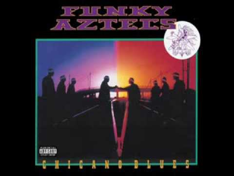 Funky Aztecs - Chicano Blues (Full Album)