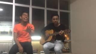 Sufi Af2015.Kisah Dua Muka (zaki & Roy) Cover. Sufi Af2015