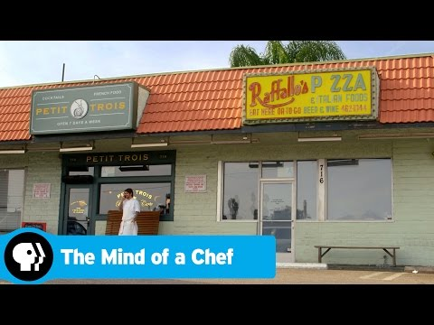 THE MIND OF A CHEF | Season 5 Episode 5 Preview: Strip Malls | PBS