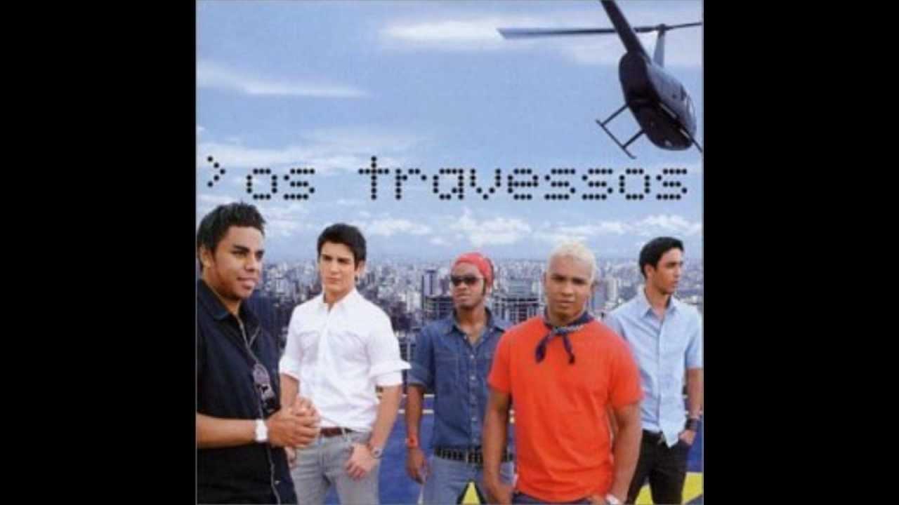 DISTANCIA BAIXAR OS TRAVESSOS A CD