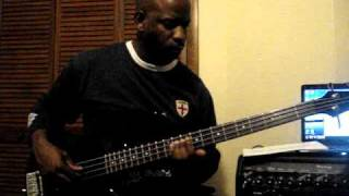 I Give Myself Away- William McDowell- Basslines by GMB.wmv