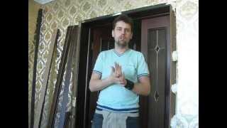 видео где купить межкомнатные двери Рада
