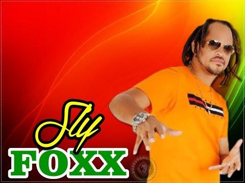 MELÔ DE MANO LÉO - SLY FOXX