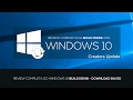 REVIEW COMPLETA DO WINDOWS 10 BUILD 15048 +DOWNLOAD