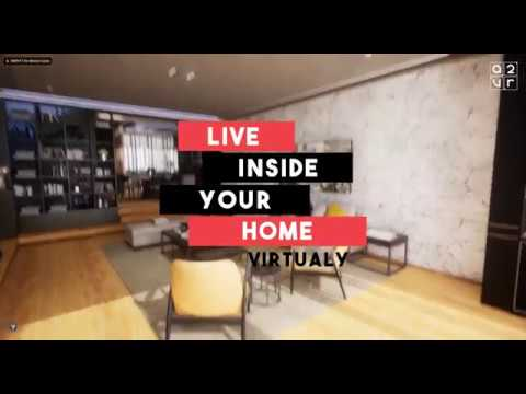Virtual Reality for House Owners