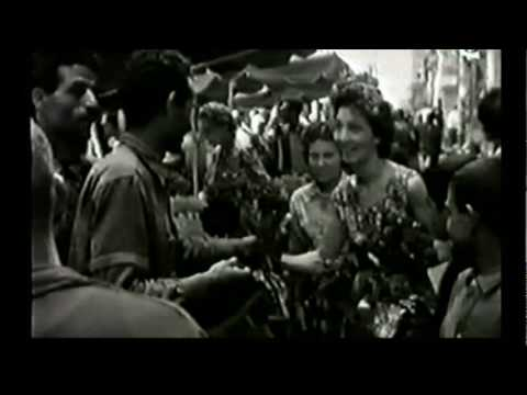 Notes of Exile - Maurice El Medioni documentary movie