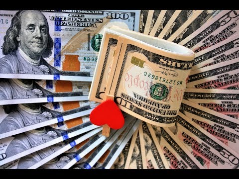 How Much Money Do You Want? Ask & Receive | Guided Meditation