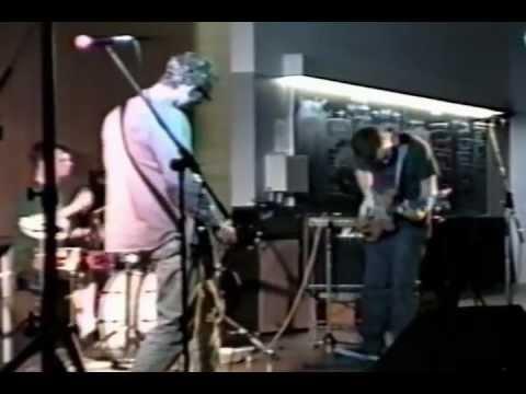 The Karl Hendricks Trio -