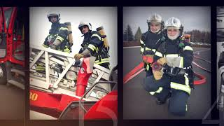 SDIS 63 Etudiant, devenez sapeur-pompier volontaire