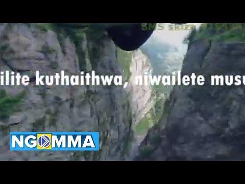 NIWAILITE KUTHAITHWA-Hezron Mutambuki