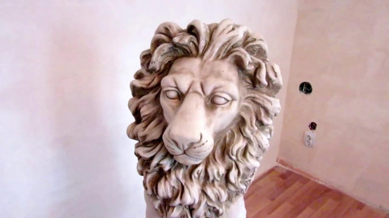 Голова статуи своими руками фото 501