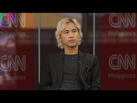 The Source: Ely Buendia