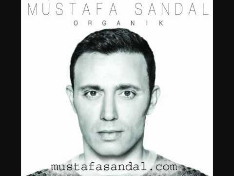 Mustafa Sandal - Organik (2012) - 07 Kurşun