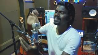 Madhu pole peytha mazhaye II Dear Comerade II Cover version II Nitin K Siva