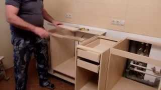 Сборка кухни для чайников  часть3(, 2014-12-09T10:00:52.000Z)