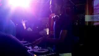 Praveen Jay Live @ Area Mirissa 2013 - Part II