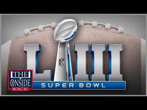 2018-19 NFL Playoff And Super Bowl Predictions/Regular Season Award Winners