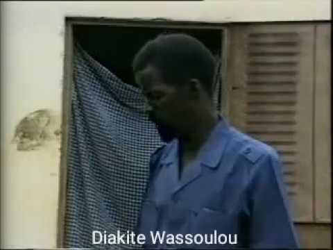 Adama Dasibani Keleyadjougou