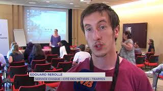Société : Rencontre en préfecture des Yvelines sur le service civique