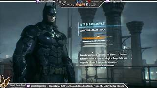 Batman: Arkham Knight 2# ita