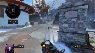 Call Of Duty Black Ops 4 road to prestige master and dark matter