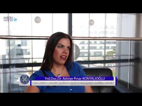 Üstün zekalı çocukların sosyal ve ruhsal gelişim özellikleri | Medipol WEB TV
