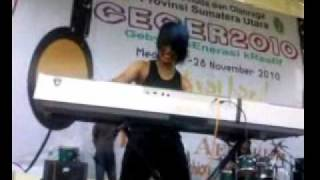 Funtastic Band Medan   Bento Iwan Fals